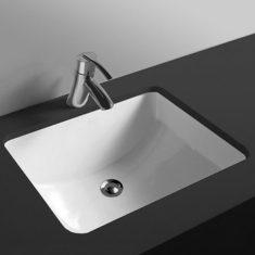 RAK Cleo 51cm Under Counter Wash Basin
