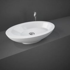 RAK Infinity Counter Top Basin