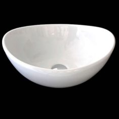 RAK Shell Sit on Wash Basin