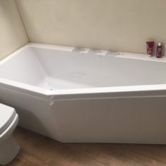Carron Quantum Space Saver Bath Front Panel 1700 x 540mm