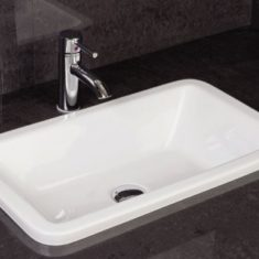 RAK Chameleon 56cm Over Counter Wash Basin