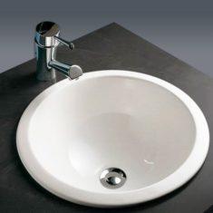 RAK Emma 40cm Under Counter Wash Basin