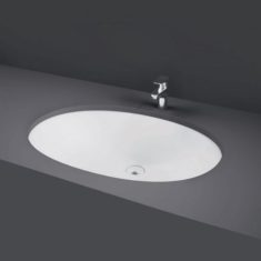 RAK Rosa 50cm Under Counter Wash Basin
