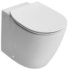 Ideal Standard Back-to-Wall WC Bowl
