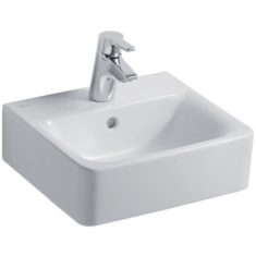 Ideal Standard Concept Cube 400mm Handrinse Basin