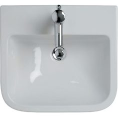 Ideal Standard Concept Cube 50cm Semi Countertop Basin