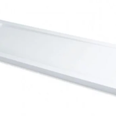 Eastbrook Volente Anti Slip Rectangular Shower Tray – 1700 x 700mm