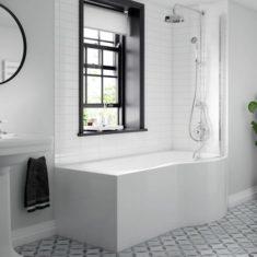 BC-SolidBlue P Bath