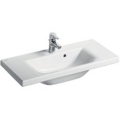Ideal Standard Concept Space Furniture or Pedestal Basin 800 X 380mm