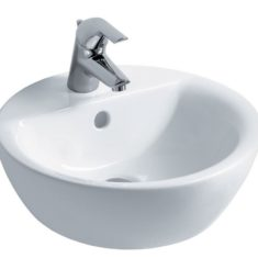 Ideal Standard Concept Sphere Vessel Basin 1TH