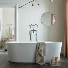BC Designs Contemporary Acrymite® Viado Bath 1780 x 800mm
