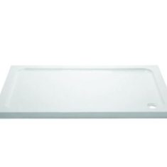 April Anti-Slip Shower Tray – 1400 x700, 760, 800, 900mm