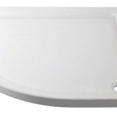 April Anti-Slip Quadrant Shower Tray – 800, 900, 1000mm
