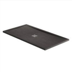 April Waifer®Slate Effect Shower Tray -1500x900mm